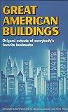 Great American Buildings: Origami Cutouts of Everybody's Favorite Landmarks