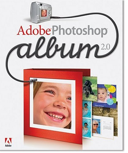 Photoshop Album Template - 7