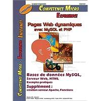 MySQL et PHP : Site web dynamique