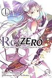 RE:ZERO - Re:vivre dans un autre monde à partir de zéro - tome 1 (01)