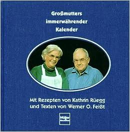 KATHRIN KALENDER