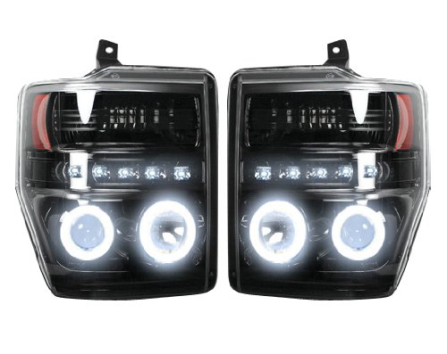 recon headlight bulbs - 7