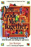 You and God and Me Together, Jan Kempe, 0929239555