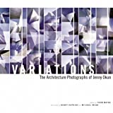 img - for Variations: The Architecture Photographs of Jenny Okun book / textbook / text book