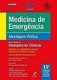 capa de Medicina de emergência: Abordagem Prática