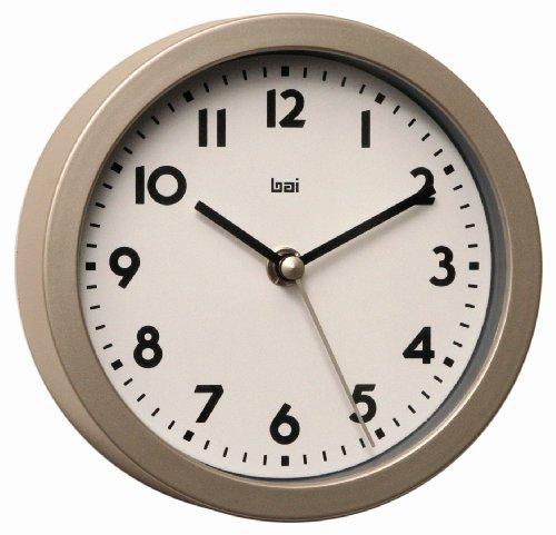 Bai Studio Wall Clock, Landmark