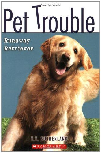 Download Runaway Retriever (Pet Trouble #1) pdf epub