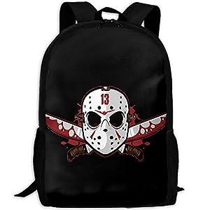 13th Black Friday Unique Outdoor Shoulders Bag Fabric Backpack Multipurpose Daypacks For Adult