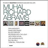 Muhal Richard Abrams - Complete Remastered Recordings on Black Saint