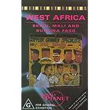 West Africa, Benin, Mali