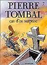 Pierre Tombal, tome 7 : Cas d'os surprise par Cauvin