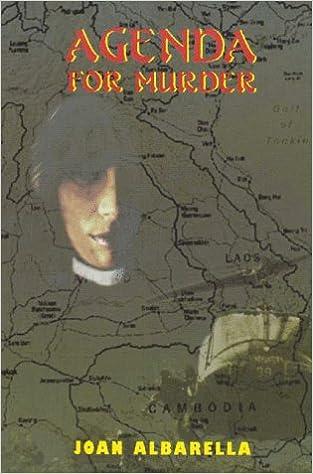 Agenda for Murder: Amazon.es: Joan Albarella: Libros en ...