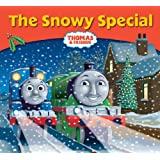 Thomas & Friends: The Snowy Special (Thomas Story Library)