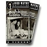 Man from Utah / Sagebrush Trail