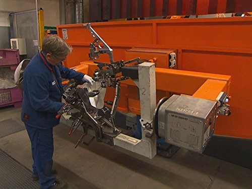 BMW Motorcycle Production ()