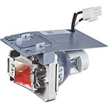 IET Lamps - BENQ MW727 Projector Lamp Assembly with High Quality Genuine Original Osram P-VIP Bulb Inside 5J.JCM05.001