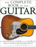 The Complete Book of the Guitar, Carlton Books Staff, 1842223216