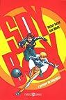 Spyboy, Tome 1 : L'Affaire du Gourmet par Mhan