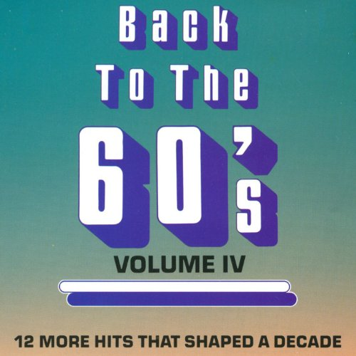 Back To The 60's - Vol. 4