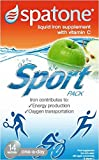 Cheap Spatone Sport 14 Day Liquid Iron Supplement