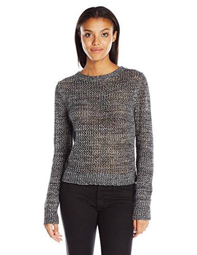 Joe's Jeans Women's Reed Sweater, Onyx, L ()