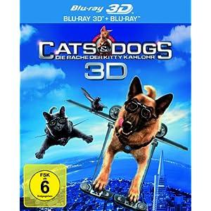 [Amazon] Angebot: 3D Blu ray inkl. Versand von 7,95€ bis 14,97€