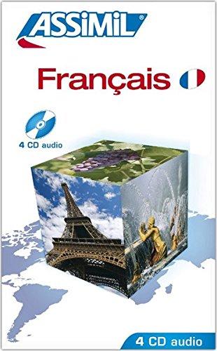 ASSiMiL Französisch ohne Mühe - Audio-CDs: Selbstlernkurs für Deutschsprechende - (Niveau A1-B2)