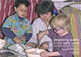 Assessing Quality in the Early Years, Kathy Sylva and Brenda Taggart, 1858563151