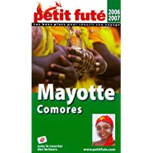 MAYOTTE COMORES 2006