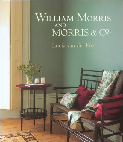 - William Morris and Morris & Co.