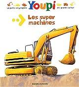 Super machines, numéro 4