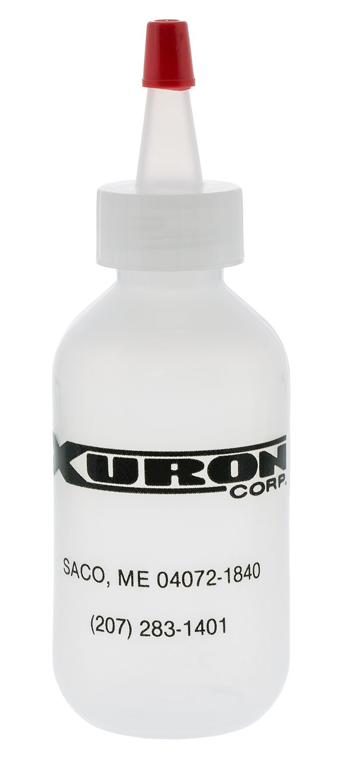 XURON XURON XURON 800 2oz Bottle Nozzle Spout by Xuron 9c9b02
