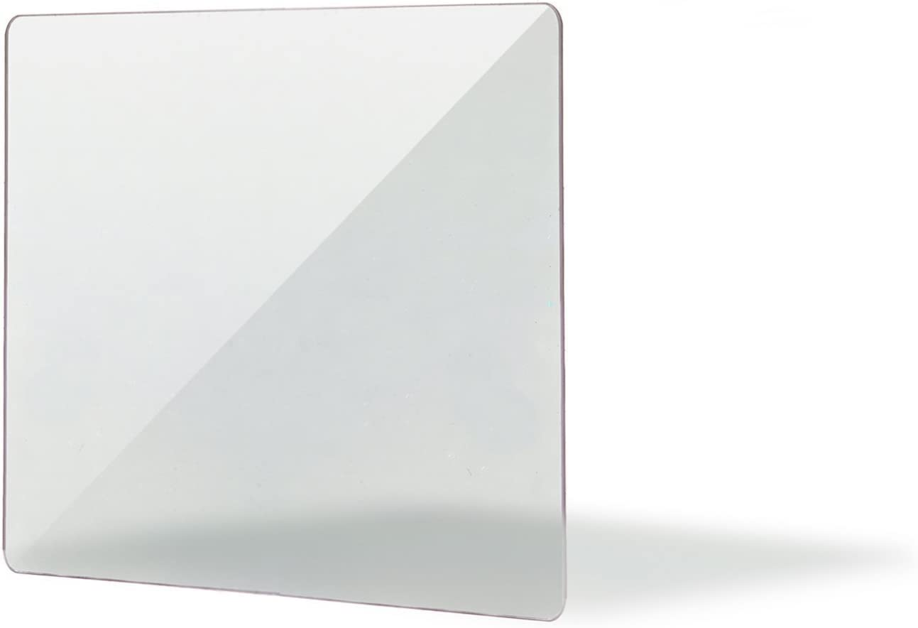 MG1369 Transparent MegaGear Panasonic Lumix DC-GH5 Camera LCD ...