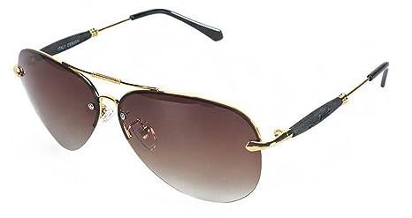 Polarizado gafas de sol UV protección lentes polarizadas ...