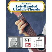Left-Handed Ukulele Chords