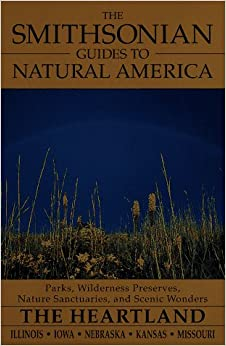 Book The Smithsonian Guides to Natural America: The Heartland