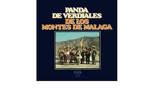 Panda de Verdiales de los Montes de Málaga de Panda de ...