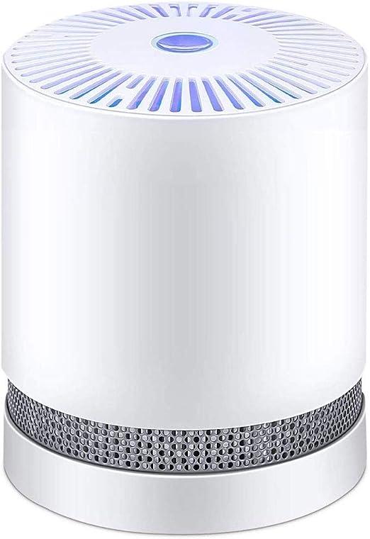 Purificador de aire for el hogar con verdaderos filtros HEPA ...
