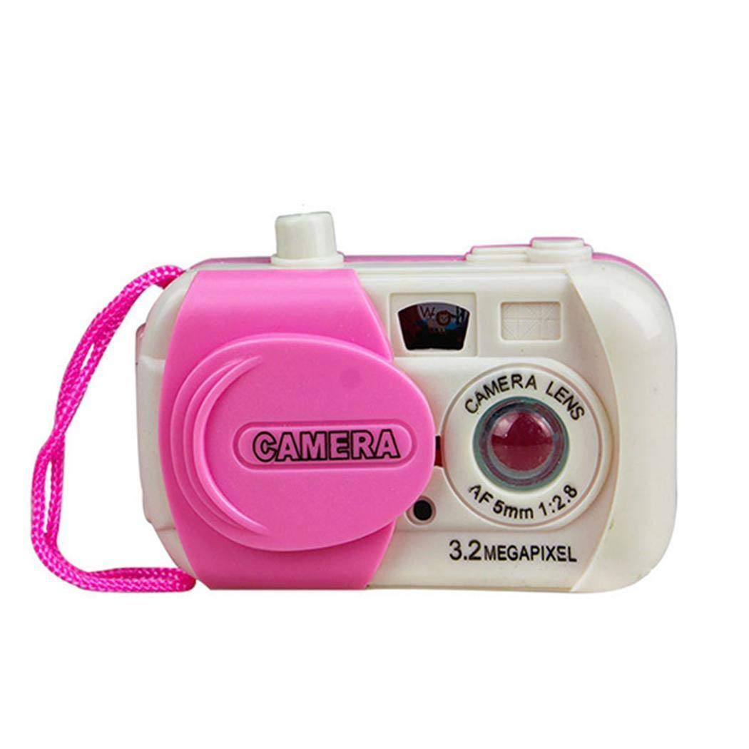 ThinIce Children Learning Study Projection Simulation Mini Camera Kids Educational Toy by ThinIce (Image #6)