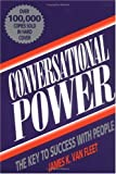 Book cover for Conversational Power