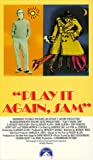 Play It Again, Sam [VHS]