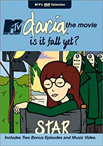 Daria: Is It Fall Yet?