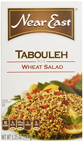 Couscous Salad - Near East Taboule, 5.25 oz