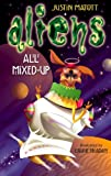 img - for ALIENS - All Mixed Up book / textbook / text book