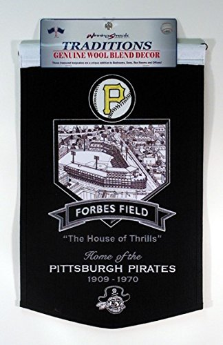 mlb-pittsburgh-pirates-forbes-field-stadium-banner