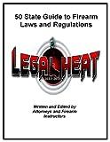 Legal Heat, Phillip L. Nelsen, 0984156607