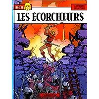 JHEN T.03 : LES ÉCORCHEURS