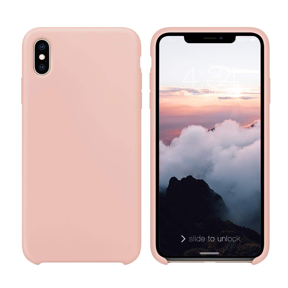 Funda para Iphone Xs Max XPERG (7JBC4Y7D)