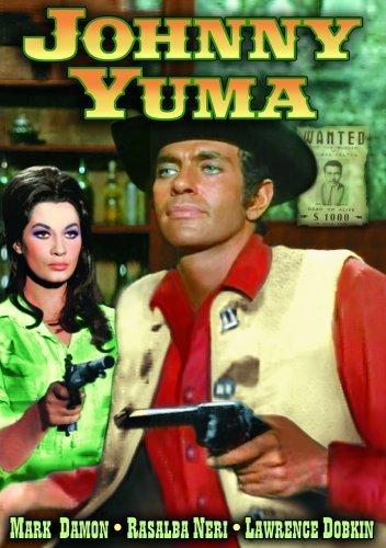 Johnny Yuma by Alpha Home Entertainment