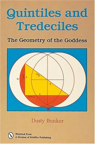 Quintiles And Tredeciles  The Geometry Of The Goddess
